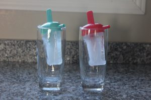 The REALice popsicle test